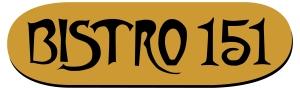 Bistro 151 logo_300dpi_RGB